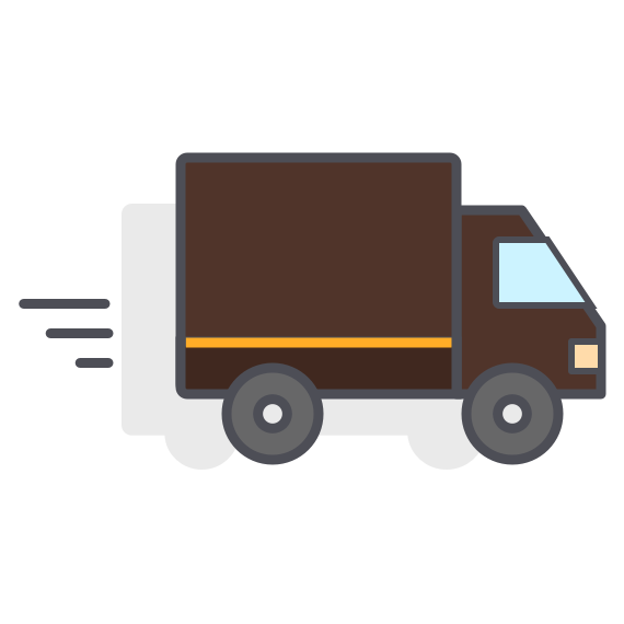 2-Day Shipping Service Workflow