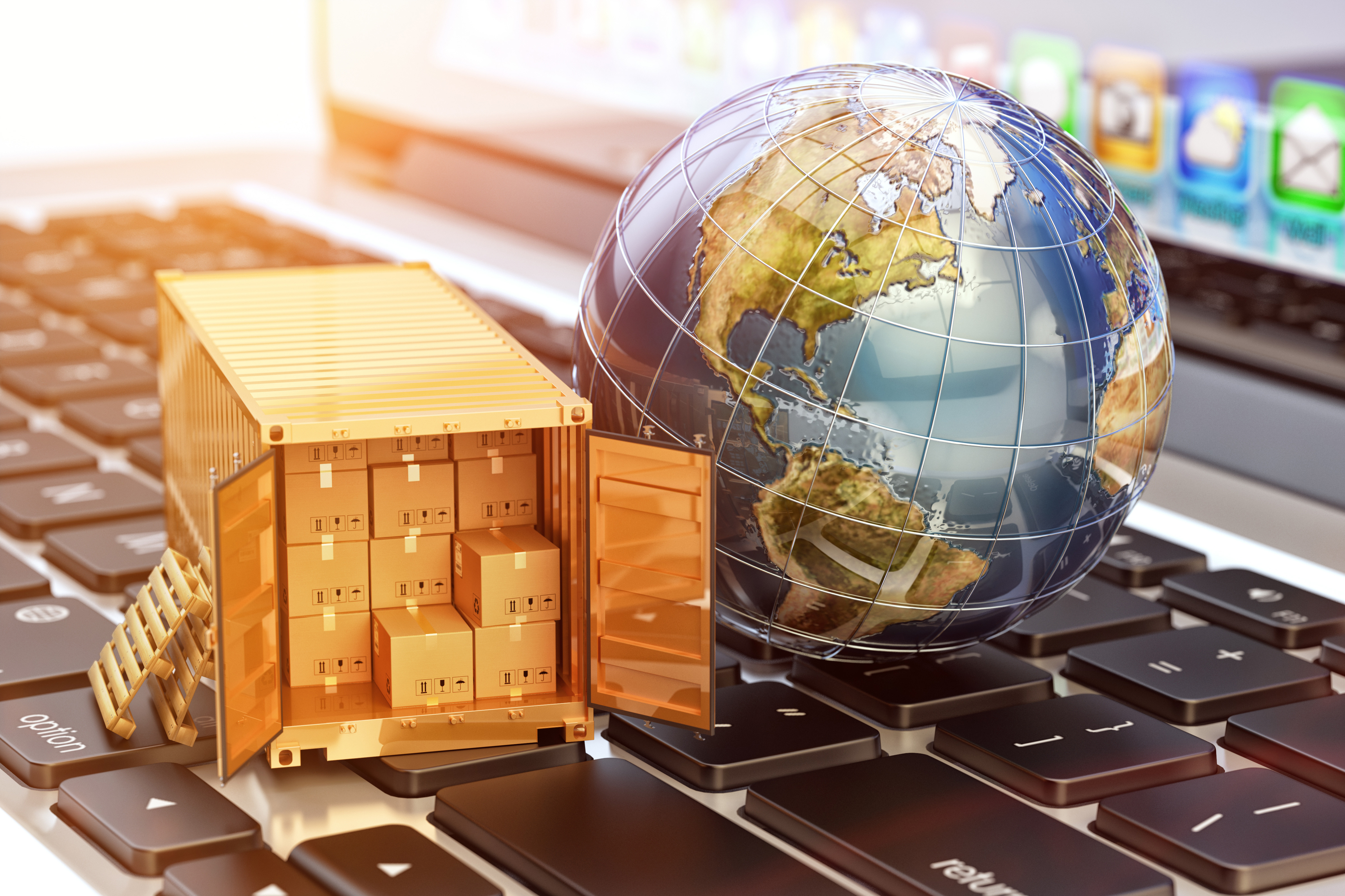 5 international e-commerce growth trends for 2020