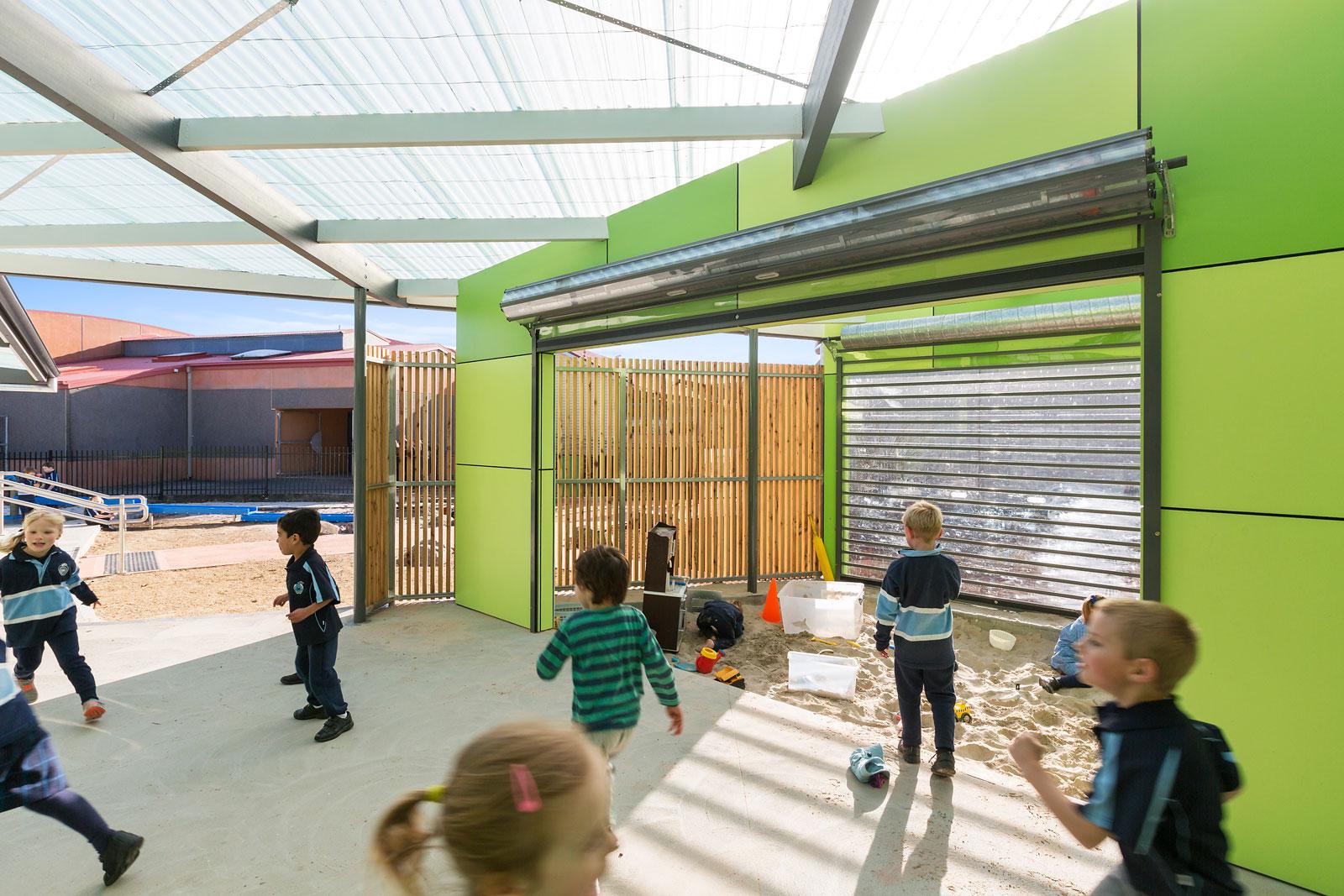 Huonville PrimarySchoolKindergarten