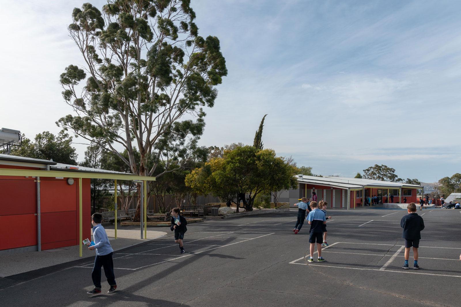 Waimea Heights Primary SchoolClassrooms