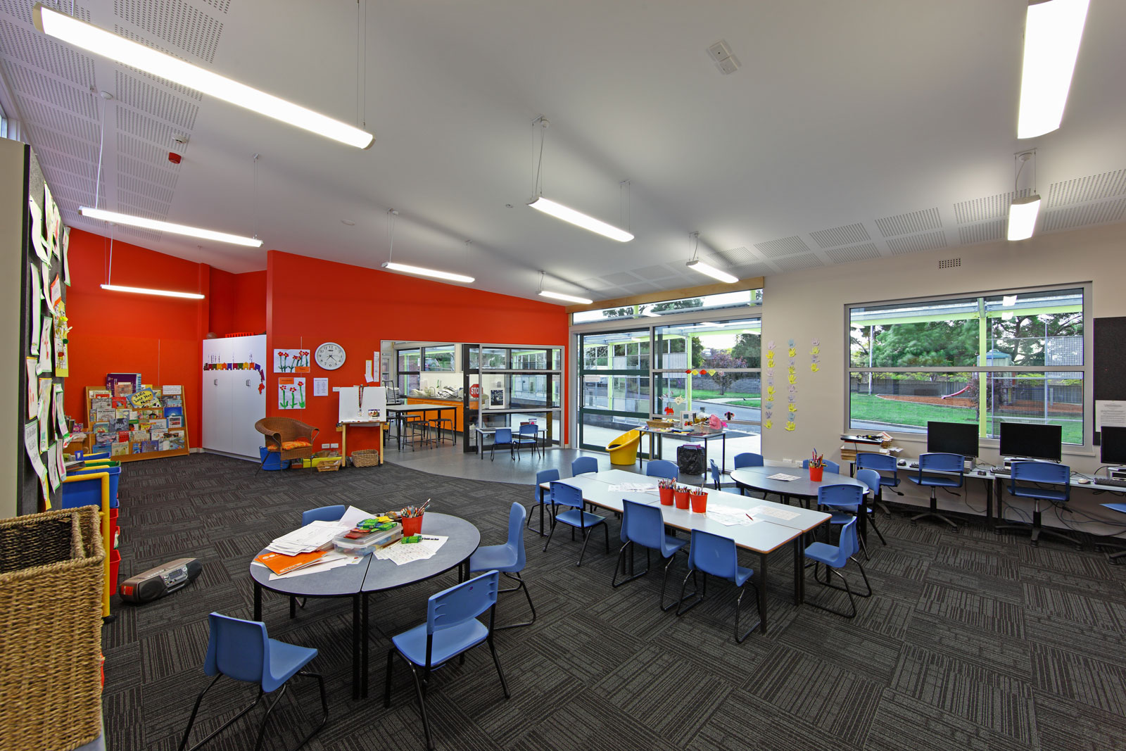 Waimea Heights Primary School BER Project