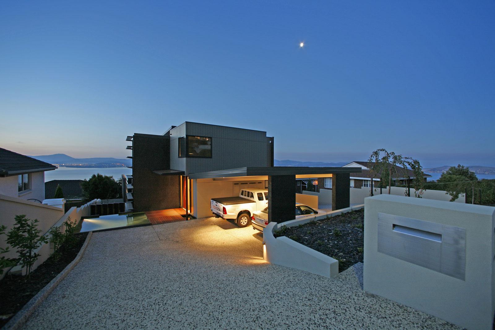Sandy Bay House