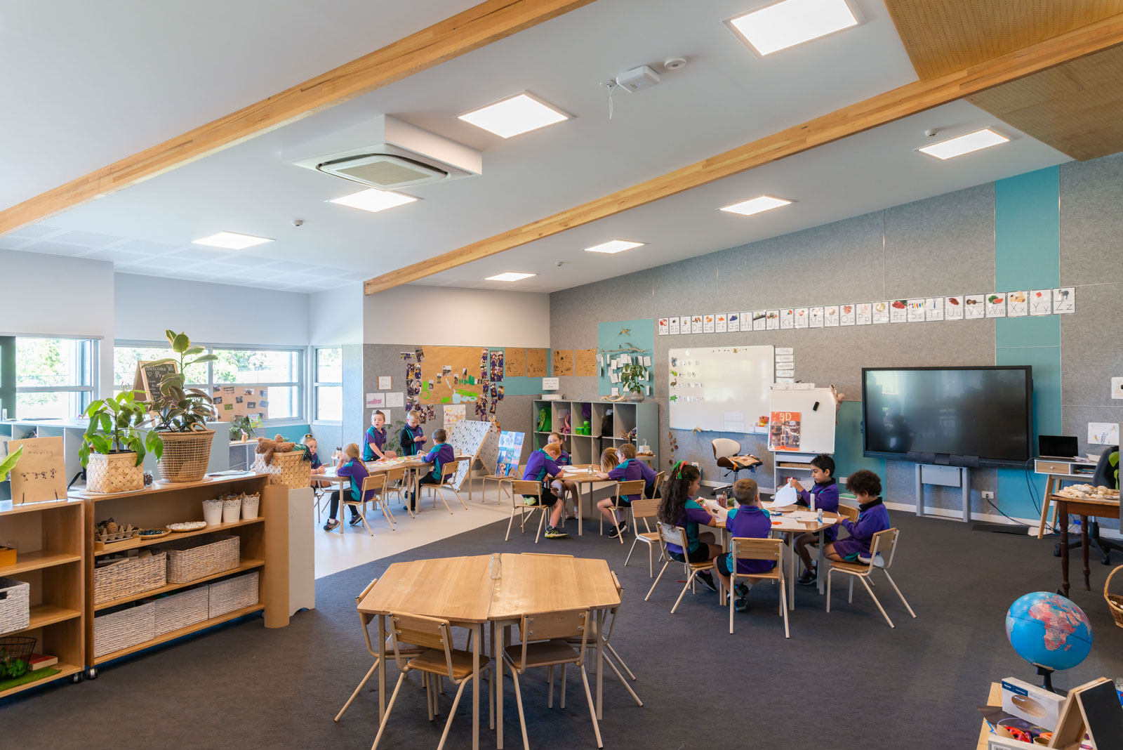 Windermere Primary School Early Learning Centre