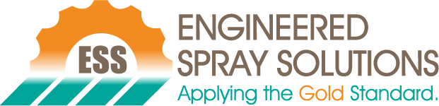 Engineered Spray Solutions logo