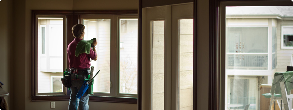 why customers trust warsh my windows