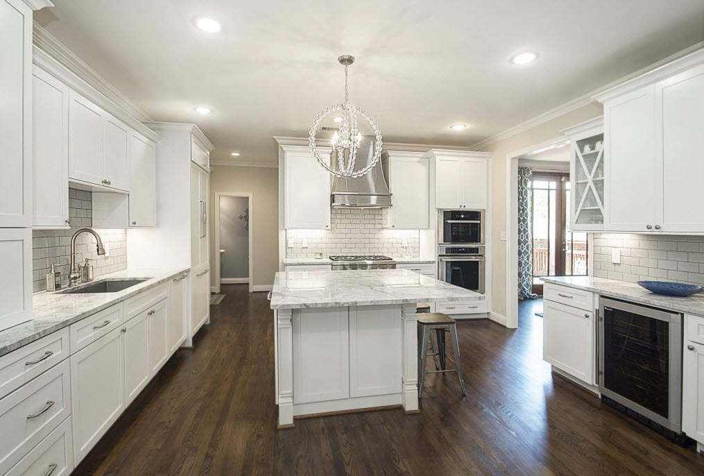 Best Home Remodeling Contractor