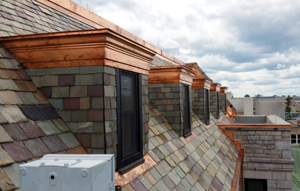 Dallas Roof Replacement