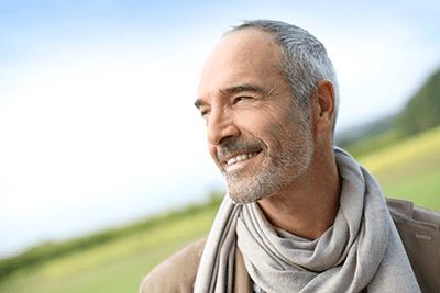Dr. Paul Kenworthy treats low testotsterone symptoms