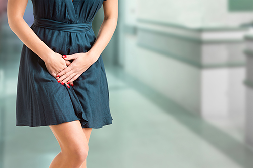 Bladder control problems can be solved