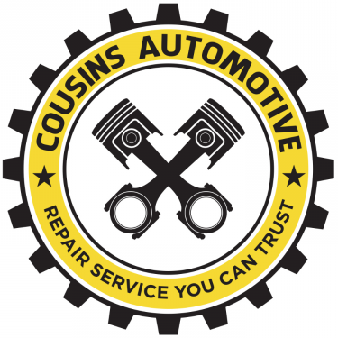 Cousins Automotive Logo
