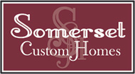 Somerset Custom Homes logo