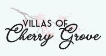 Villas of Cherry Grove logo