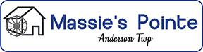 Massies Pointe logo