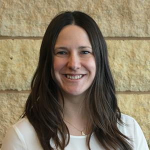 Lacey Smieja, Financial Service Specialist