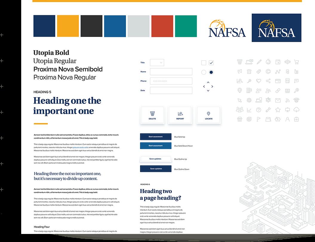 NAFSA UI