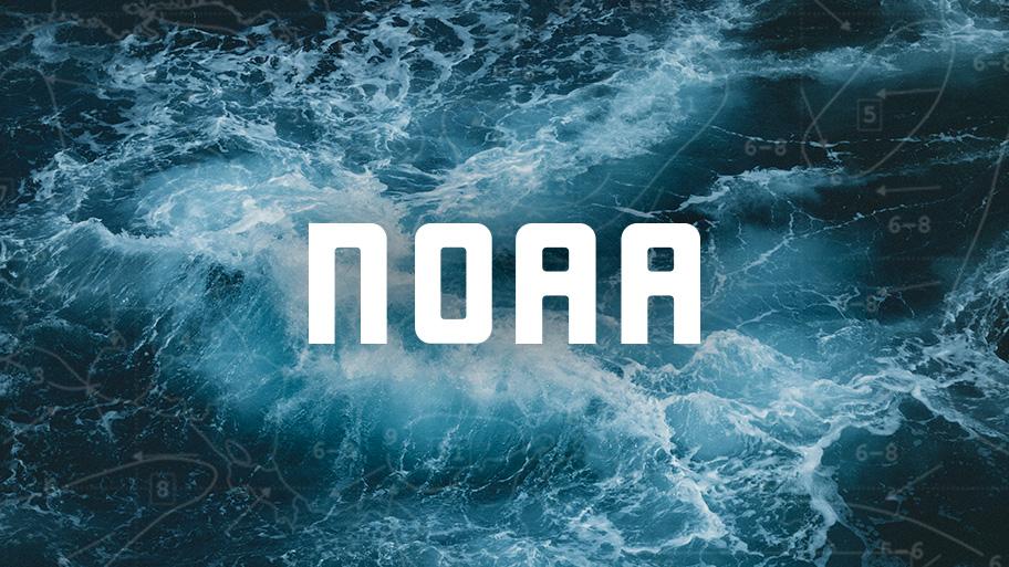 NOAA work