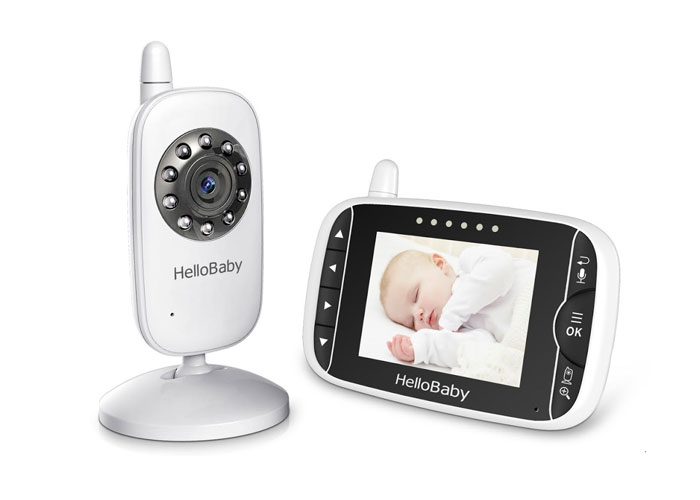 HB32 Baby Monitor