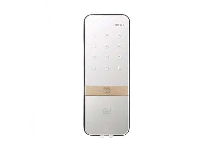 YDR 323 (Wood) Digital RFID Card Locks