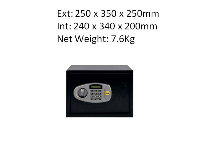 Yale Standard Digital Safe (Medium)