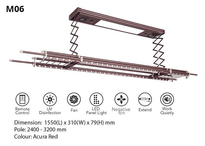 Smart Hanger Model 06