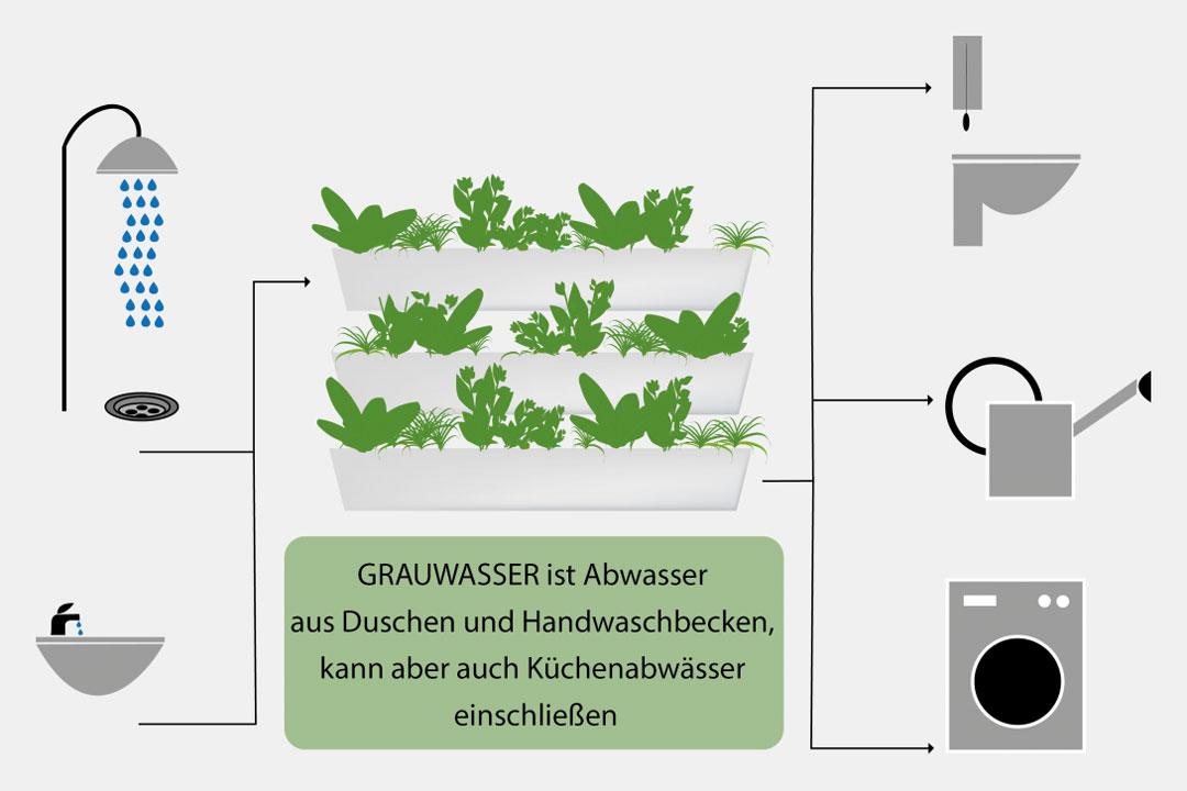 Illustration Funktion vertEco System