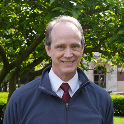 Dr. John Pollock
