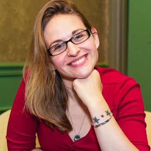 Sarah Will