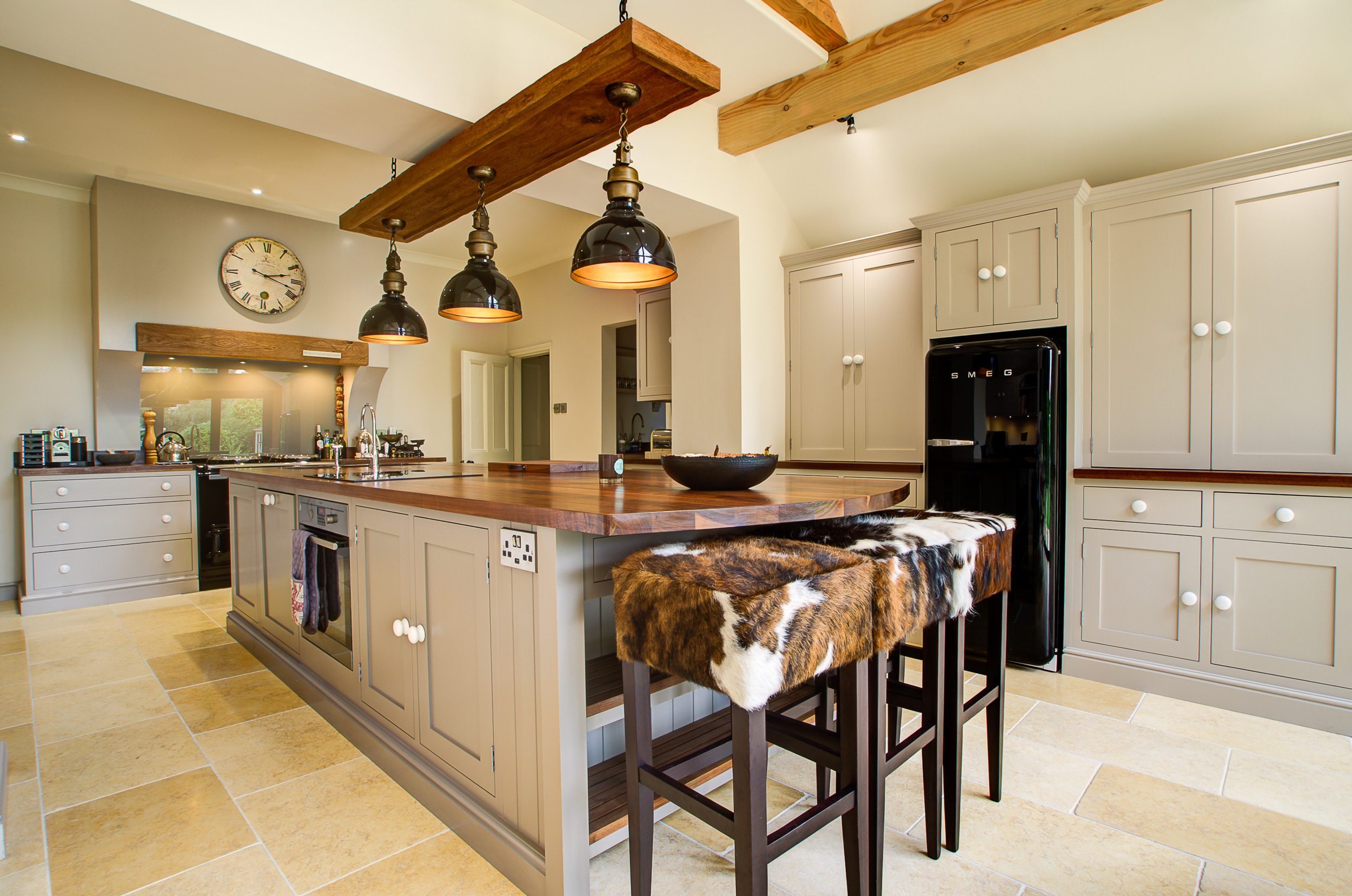 Parlour Farm Beautiful Bespoke Kitchens Cabinetry