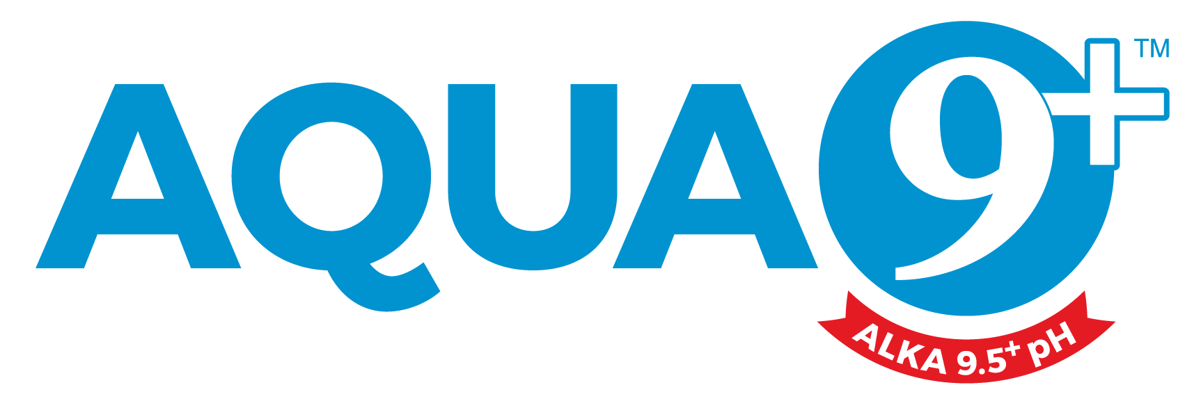 AQUA 9+ Logo