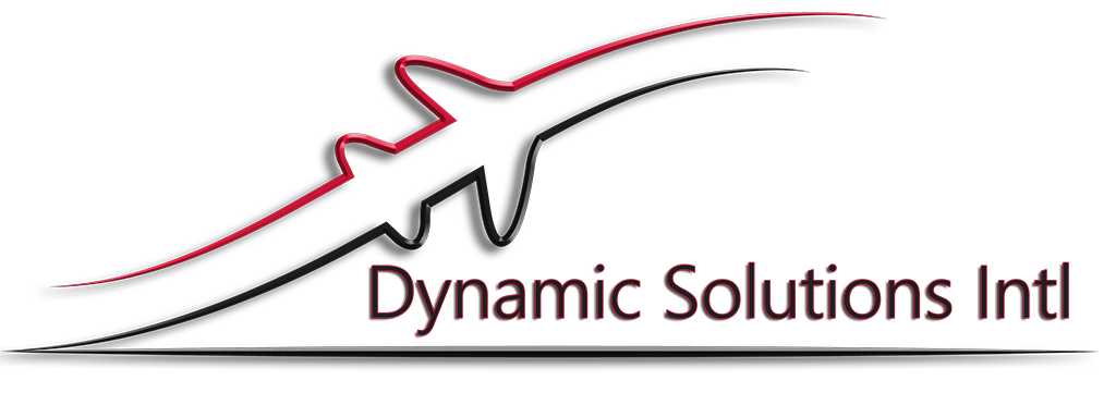 Dynamic Solutions International Logo