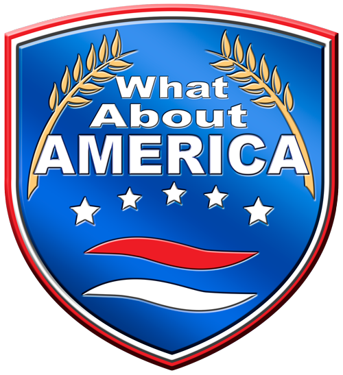 What About America Logo