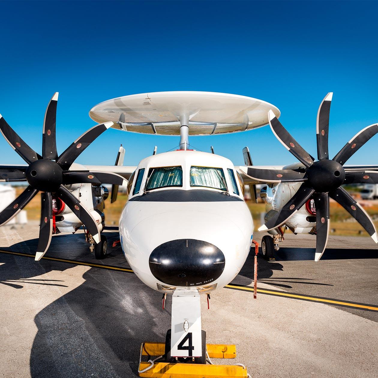 AWAX Aircraft