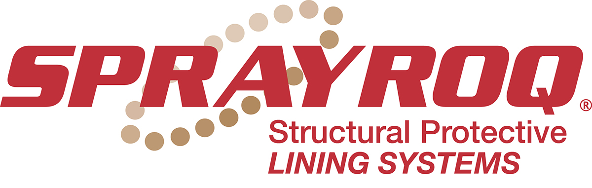 Sprayroq Structural Protective Lining Systems