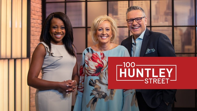 100 Huntley