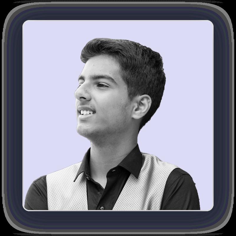 Zain Merchant Youtube influencer