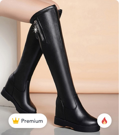 Women Shoes Winter Snow Boots product