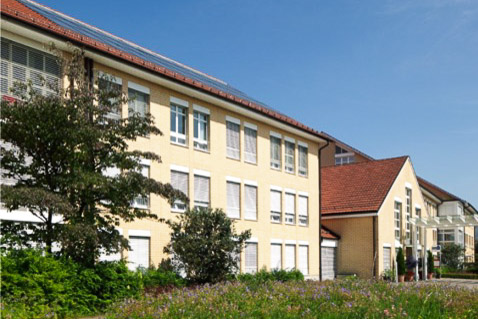 Pflegezentrum Rotacher