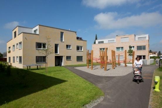 Wohnpark «Tumbelen»