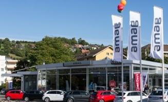 AMAG, Bächliwis