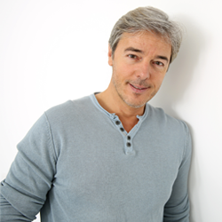 Hair restoration and transplant services in men