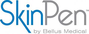 Skin Pen Logo