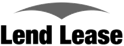 Logo of Lend Lease