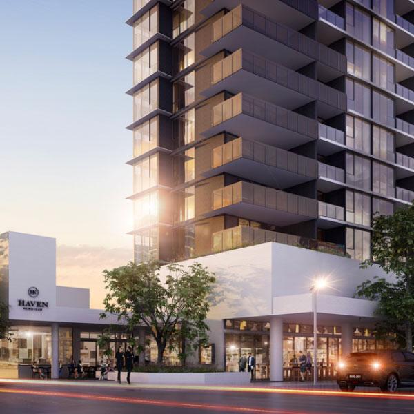 Haven Newstead - Newstead - Brisbane