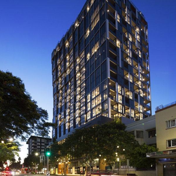The Melbourne Residences - South Brisbane - Brisbane