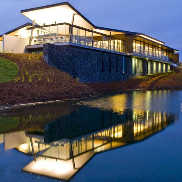 Sanctuary Cove, Golf Course - Sanctuary Cove - Gold Coast