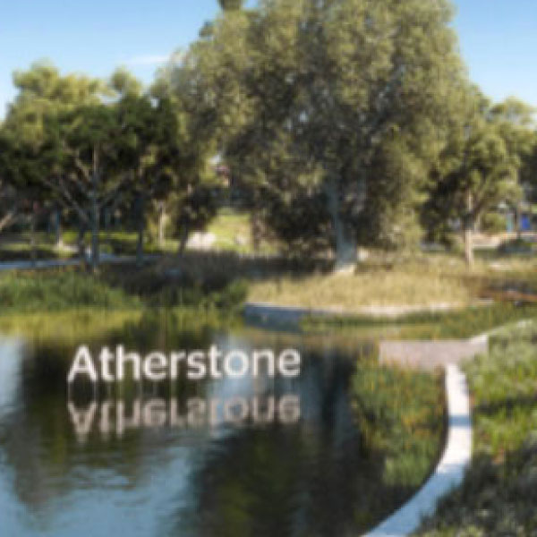 Atherstone Master Planned Community - Melton - Western Victoria