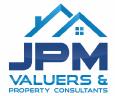 JPM Logo Blue