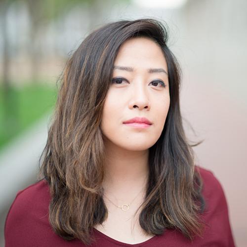 Linh Yao Pham