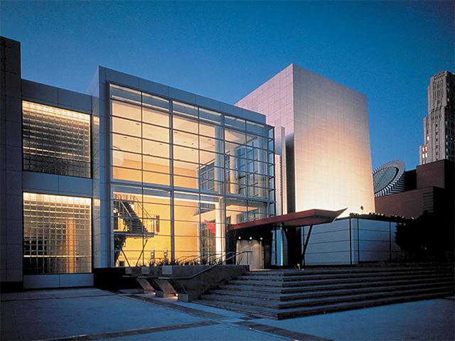 Blue Shield of California Theater at Yerba Buena Center of the Arts