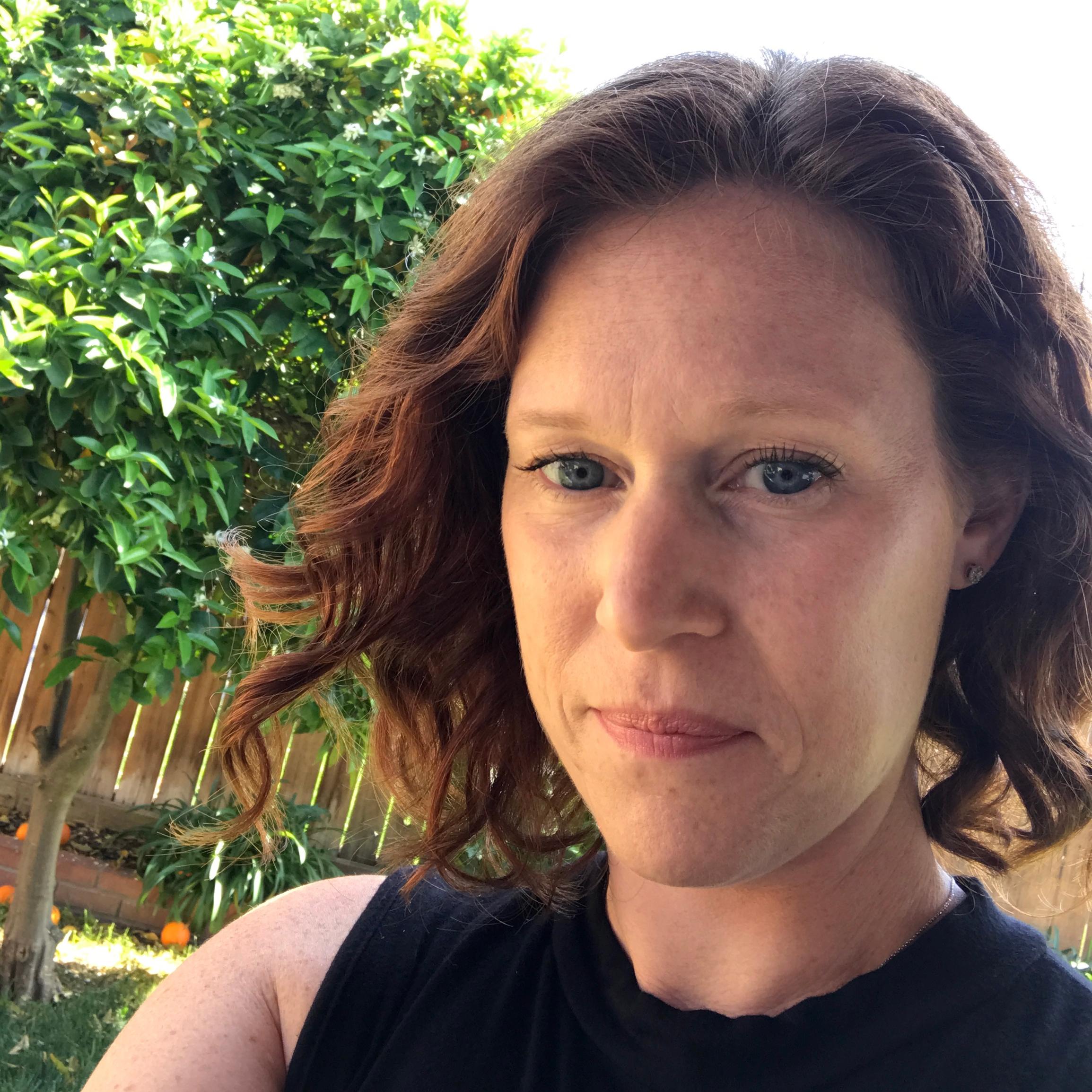 Nicole Torgersen